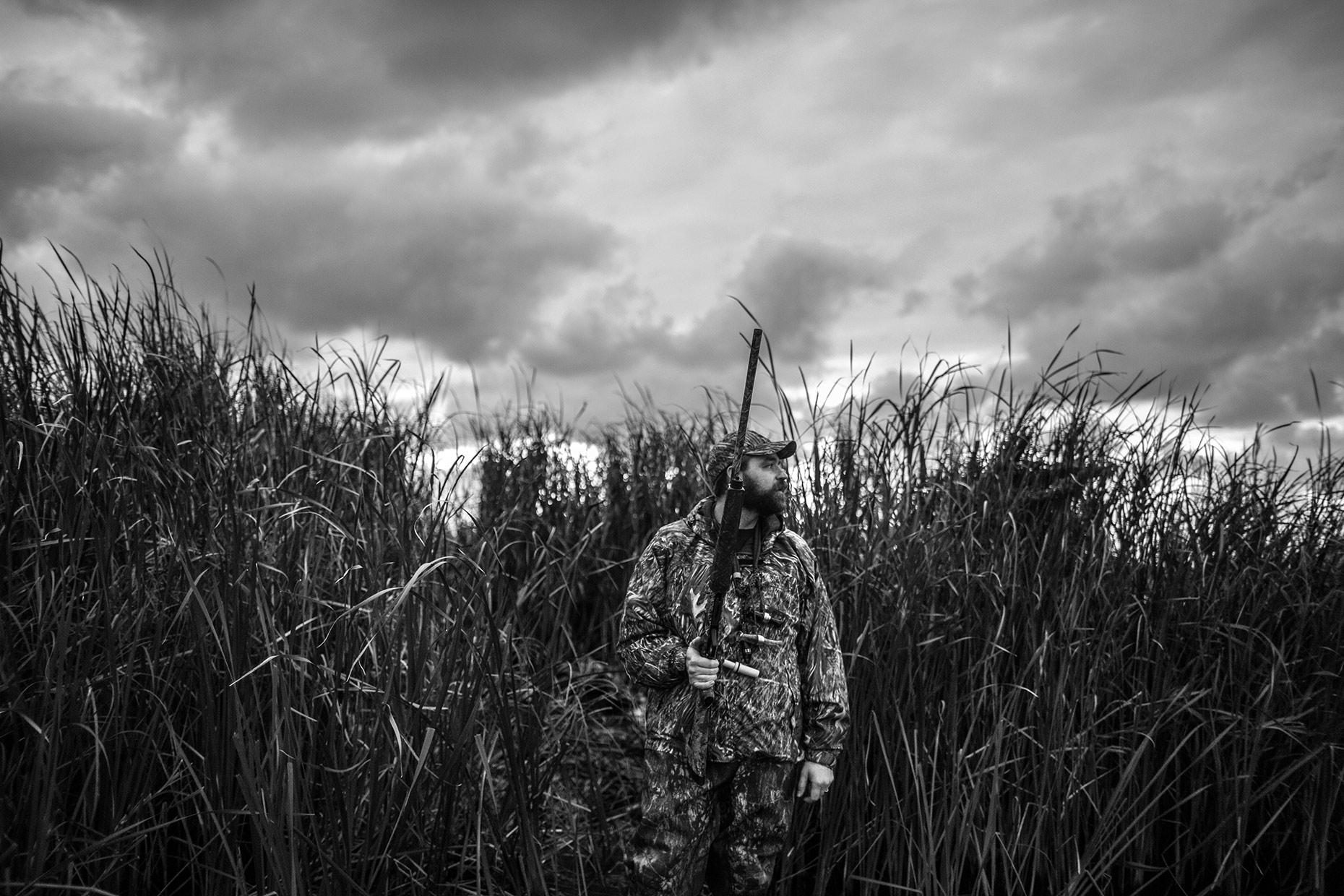 Craig Watson | Michigan Duck Hunting