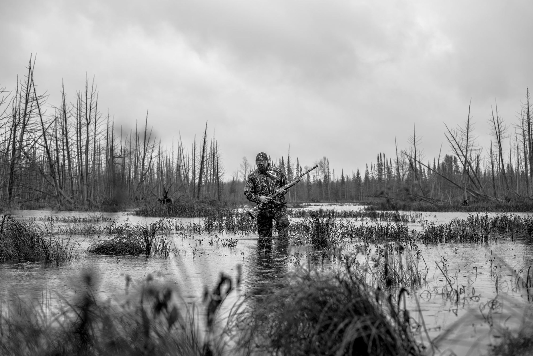 Craig WatsonPhoto_Outdoor_Advertising_Editorial_Photographer_Michigan_Duck_Hunter