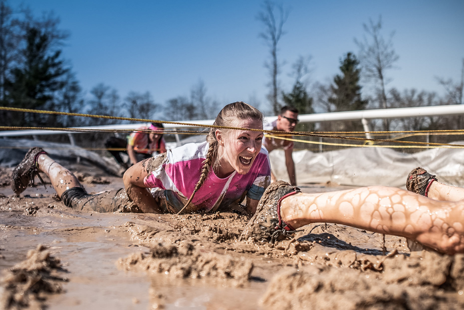 HERO Mud Run_Michigan